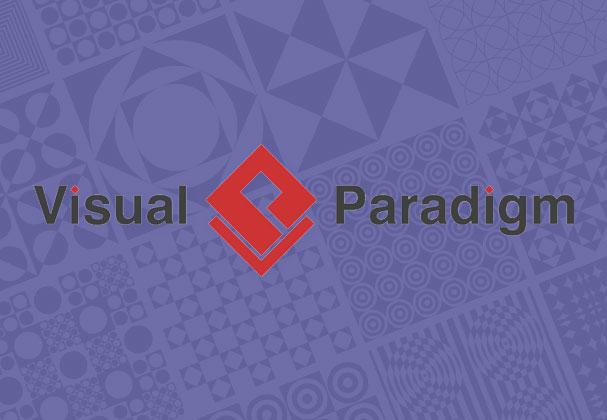 werken met visual paradigm