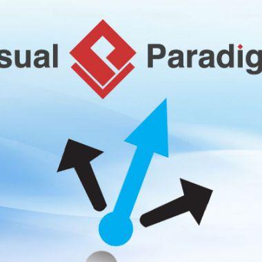 Visual Paradigm productlijn geheel herzien