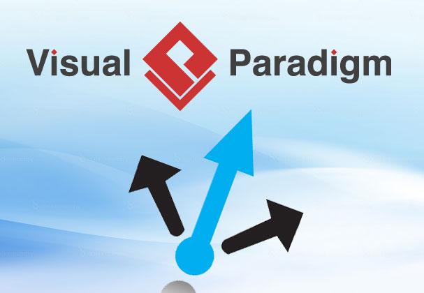 Visual Paradigm productlijn