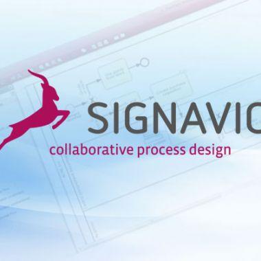 Signavio version 9.5.1 (SaaS) available