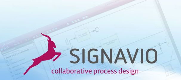 Signavio version 9.5.1 (SaaS) available