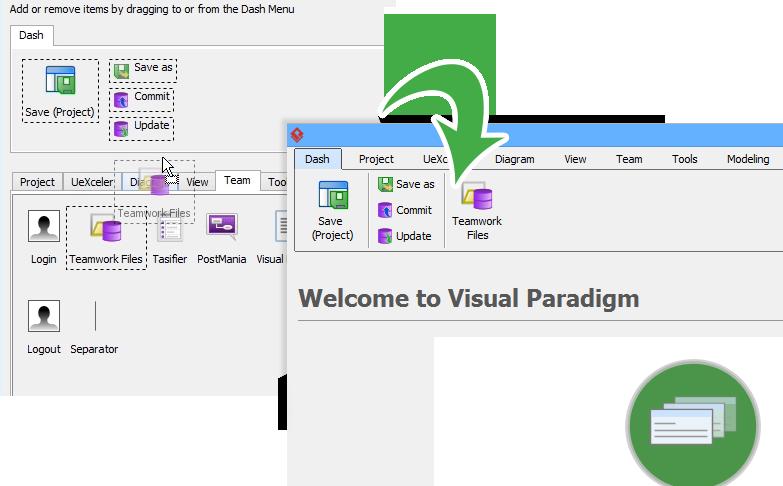 visual-paradigm-gepersonaliseerd-menu